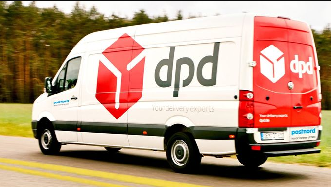 DPD与瑞典丹麦邮政强化战略合作